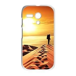 Motorola Moto G Phone Case With Scenery U8C53068