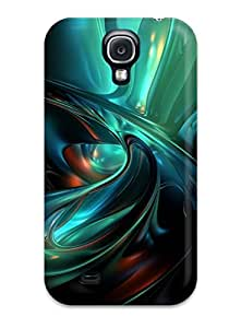 Flexible Tpu Back Case Cover For Galaxy S4 - Cool Screensavers