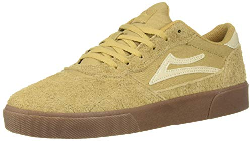 Ai18 Tan Skate Lakai Cambridge Suede Scarpe cream Black black Surf xwPq8f0w