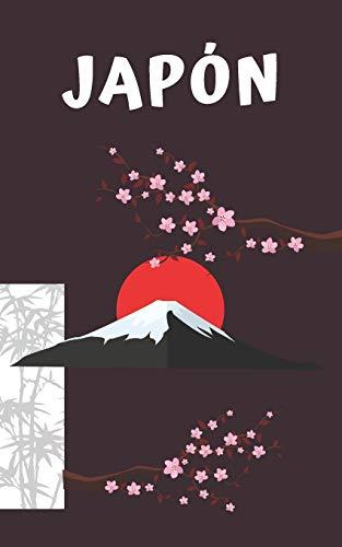 Libro : Japón Diario De Viaje | Ed. Especial Bolsillo |...