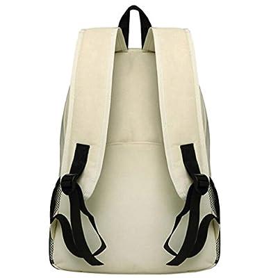 Gumstyle Kamisama Kiss Backpack Anime School Bag Classic Schoolbag Beige | Kids' Backpacks