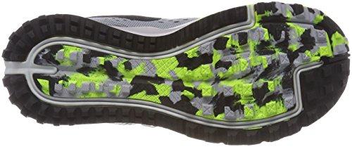 Grigio Air Scarpe Donna Gris Kiger Discret Zoom Running Terra Nike Fonc 4 W aBRqzz