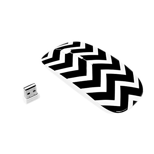 TopCase Chevron Optical Wireless Designed