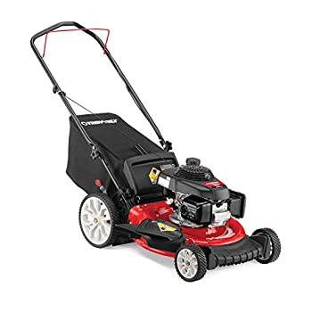 Troy-Bilt TB160 Self-Propelled Lawn Mower