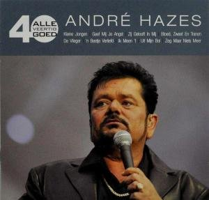 Andre Hazes - De Foute CD Vol 6 Disc 1 - Zortam Music