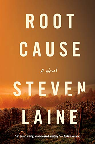 Root Cause by [Laine, Steven]