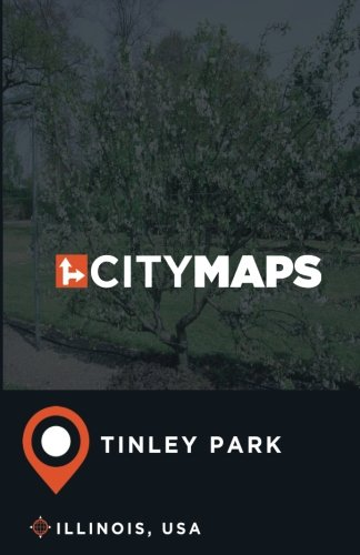 Download City Maps Tinley Park Illinois, USA ePub fb2 book