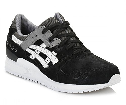 Asics Tiger Gel Lyte III Scarpa Black Grey