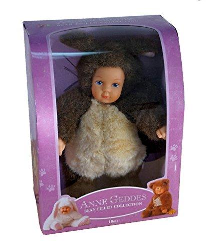 Anne Geddes 9 Baby Squirrels -