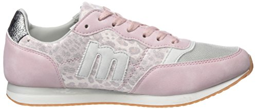 Grey Various Pink MTNG Leopard Dori Pink Fitness Colours Silver Women's Shoes wIZI1q