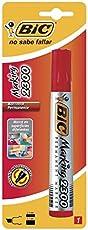BIC Permanent Marker Bolígrafo Marking 2300, 1 pieza, rojo
