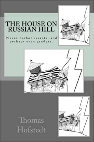 Book The House on Russian Hill