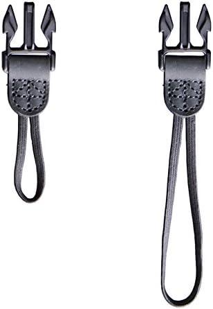 Neotech Straps 2601262 Super Harness Regular Loop Black for Bari Sax
