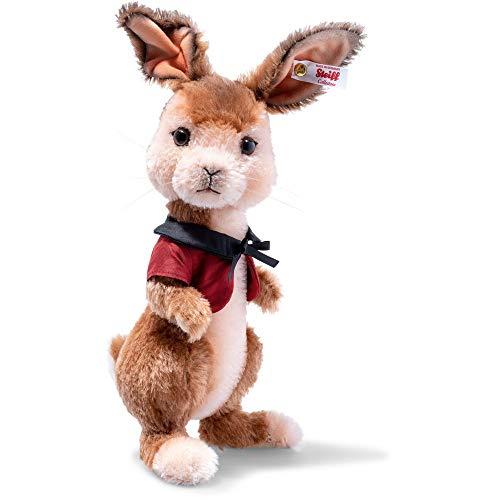 (Steiff 355202 Limited Edition Flopsy Bunny)