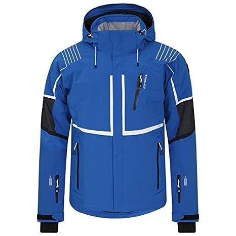Tempo Nevio E Icepeak 48 Uomo Libero Sci Giacca Sport it Amazon aqzxf7w