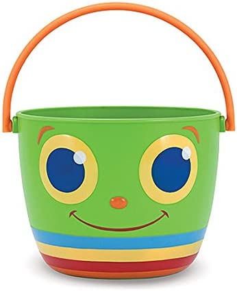 Happy Giddy Pail Sunny Patch Outdoor /& Indoor Lifestyle