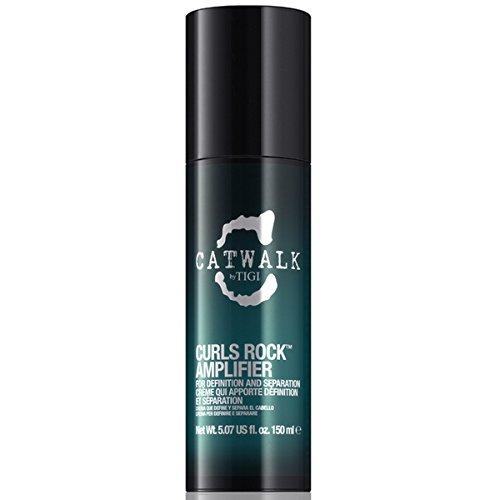 Catwalk Curls Rock/Tigi Amplifier Styling Cream 5.07 Oz, Pack of 2 by TIGI Cosmetics (Image #1)