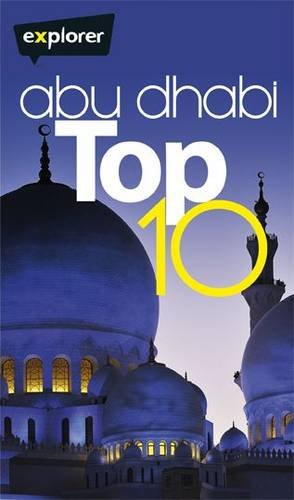Abu Dhabi Top Ten: Auh_ttn_1 ebook