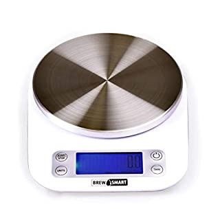Brewista BrewSmart Coffee Scale