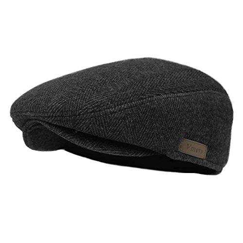 Cabby Cap Hat - 2