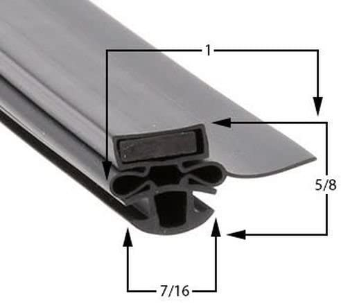 Prtst M722300100Turbo Air M722300100Joint TUR/Tst48/72(22,5x 27)