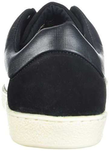 Sneaker Crevo Men's Bicknor Black Crevo Men's 6BxnqwFg6T