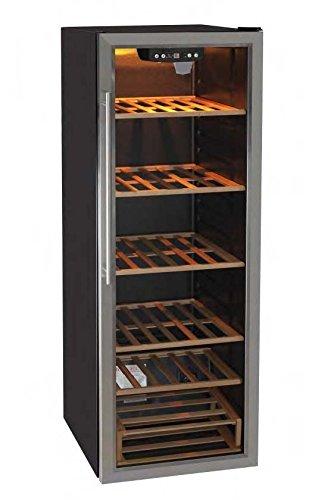 Compra Jocel Vinoteca para Vinos 75 Botellas JCAV003256 en Amazon.es
