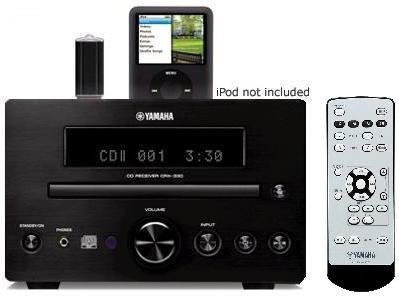 Amazon.com: Yamaha Micro Home Theater Receiver Sound System with ...