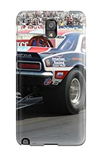 High Quality ZippyDoritEduard Chevy Vehicles Cars Chevy Skin Case Cover Specially Designed For Galaxy - Note 3