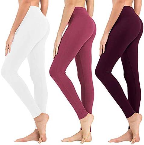 High Waisted Leggings Women Athletic product image
