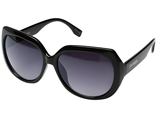Steve Madden Women's Michelle Black One - Michelle Sunglasses