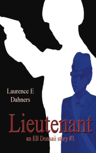 book cover of Lieutenant