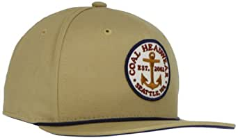 Metal Mulisha Juniors New Noise Hat, Black, One Size