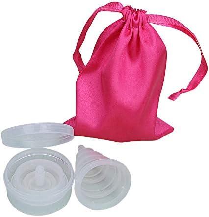 Friendlyisland Copa Menstrual Saalt - Diseño Premium - La ...