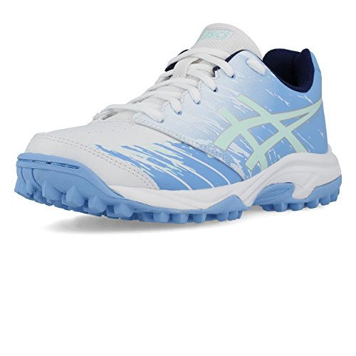 Azul Aw18 blackheath Hockey 7 Asics Zapatillas Gs Gel Junior 14wR4Bq80