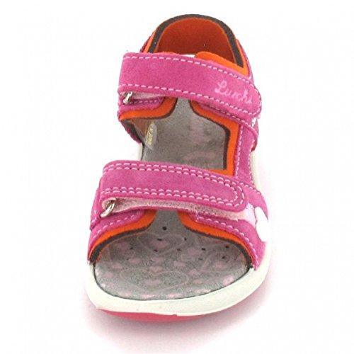 Lurchi Sandalette Fia, Farbe: pink Pink