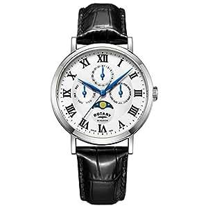 Rotary Reloj de Pulsera GS05325/01