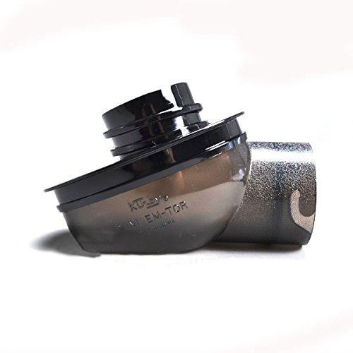 Kirby Heritage II Upright Vacuum Cleaner Mini Emptor Box # ()