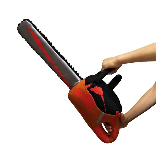 Factory Entertainment Zombie SWAT - Chainsaw -