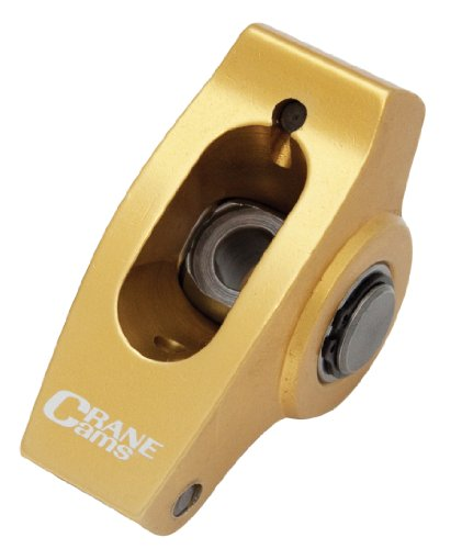 Crane Cams Gold Race - 4