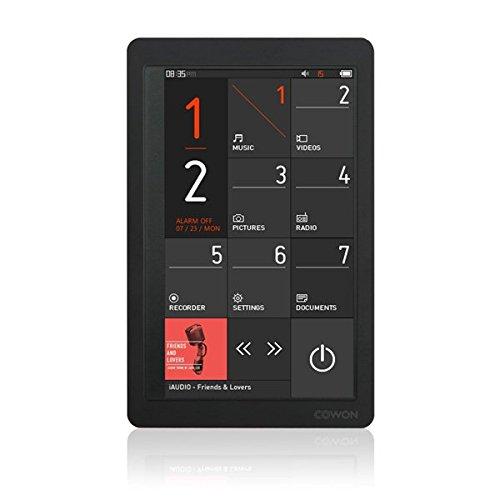 COWON X9 MP3 FM Player