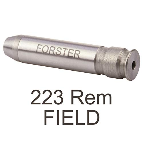 Forster Products 223 Remington Field Headspace Gage