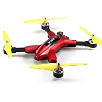 OOFAY Drone with Camera X20 Air Pressure Set High Folding UAV Fall-Resistant Wifi Real-Time Aerial Remote Control Aircraft Folding Quadcopter