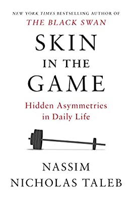 Nassim Nicholas Taleb (Author)(87)Buy new: $14.99