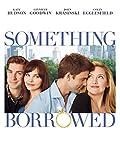 DVD : Something Borrowed