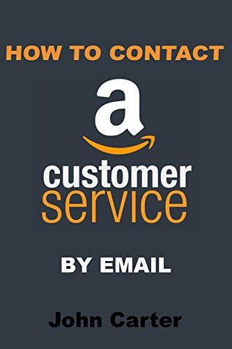 How to Contact Amazon by Email: (Amazon EMAIL)
