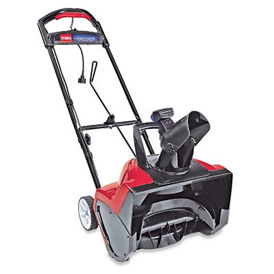 Toro 38361 Power Shovel Electric Snow Thrower
