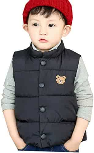 SUPEYA Toddler Baby Boys Girls Coats Outerwear Cartoon Bear Fleece Cloak Poncho Cape