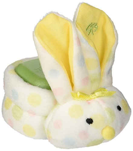 - Stephan Baby Boo Bunnie Comfort Toy and Boo Cube, Multi Dot