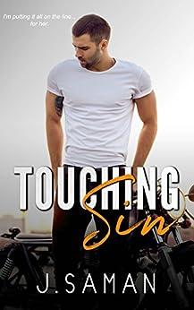 Touching Sin (Vegas Sin Book 1) by [Saman, J.]